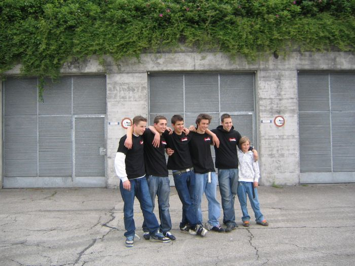 Redline Team