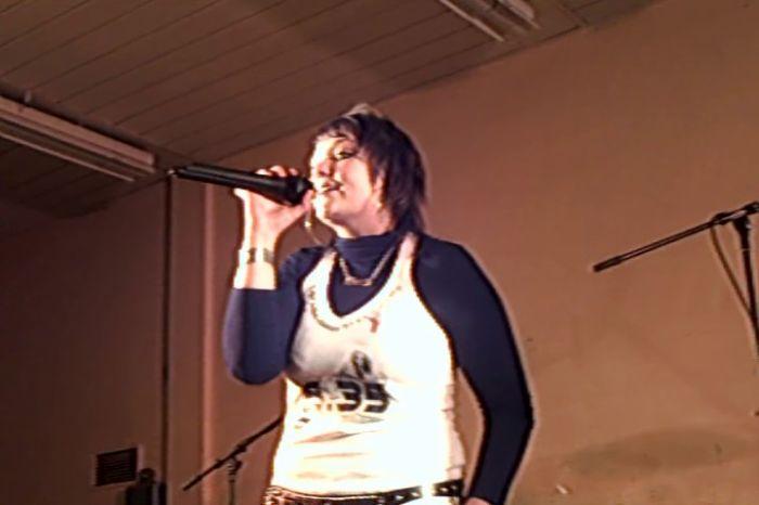 L-ody en concert