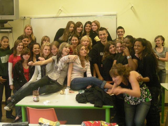 Scss* 2007/2008 Superb Année !!!