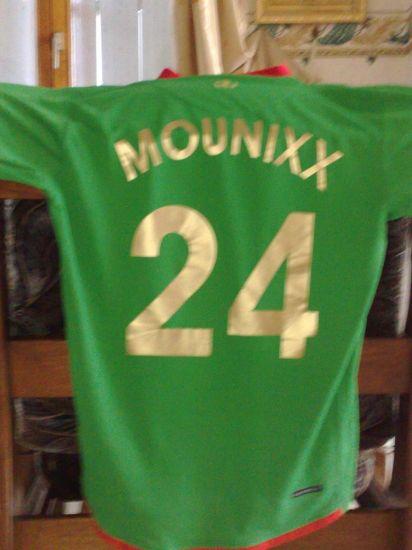 MOUNIXX24