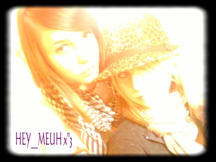 """HEY_MEUH <""""3"""