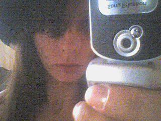 c est moi y a deux  jours dans la chambre d hotel juillet 08
