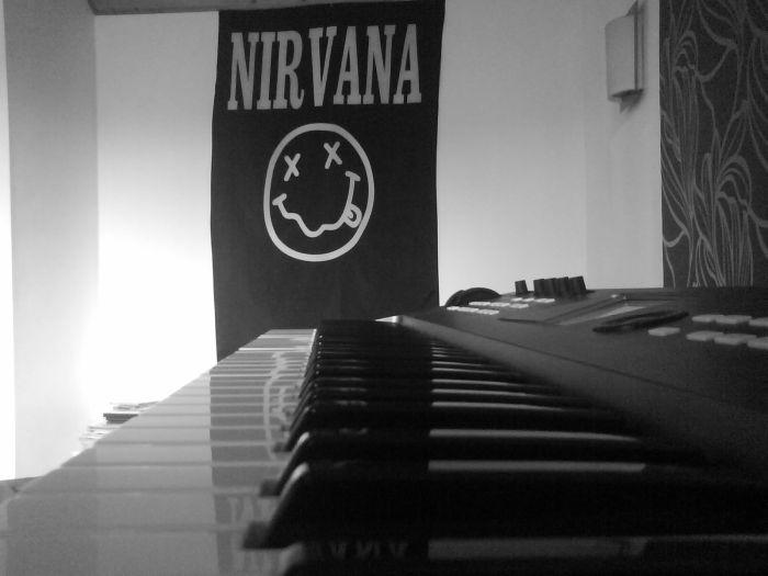 Mon clavier