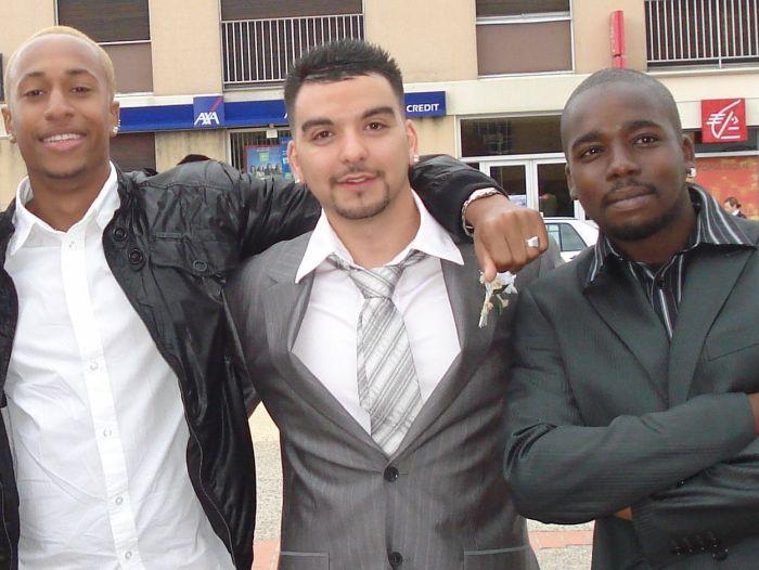 3 membre du Scorsses