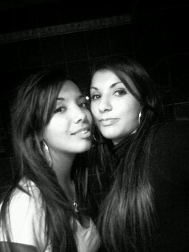 Sophia & Sorya