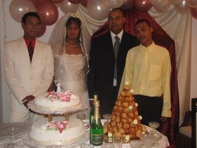 le marriage de mon frere