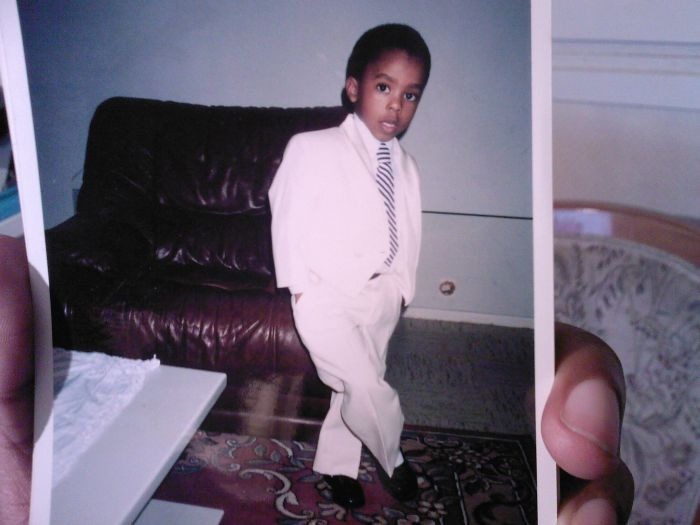 # Young Me