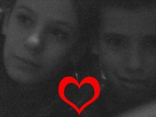 Amo & moi =)