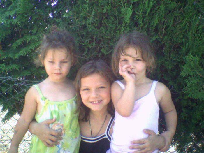 Mes 3 Petites Puces