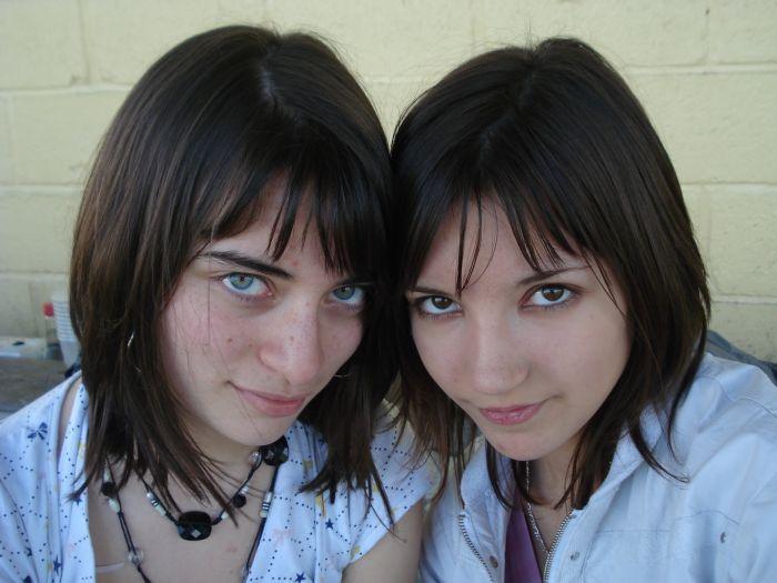Justine & Elo