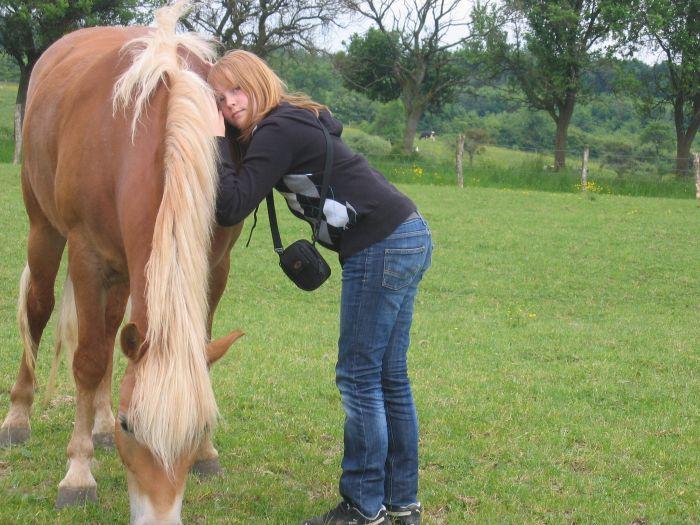 Mon Pony &&' Moii