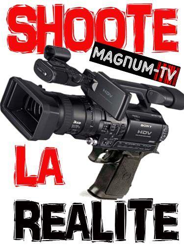 TU FILMES ON SHOOTE