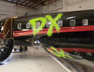 The avion of DX