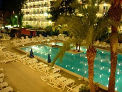Hotel 5*****
