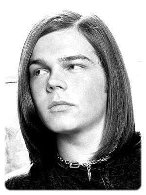 Georg est Doux , Georg est Frais , Georg je L'aime =P