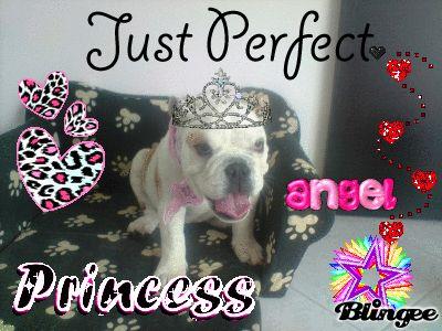 Maya, ma princesse