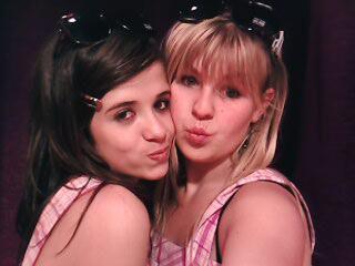 Emmeline & Cha'