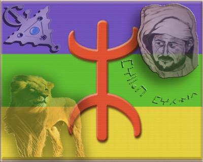 berbere est fiere