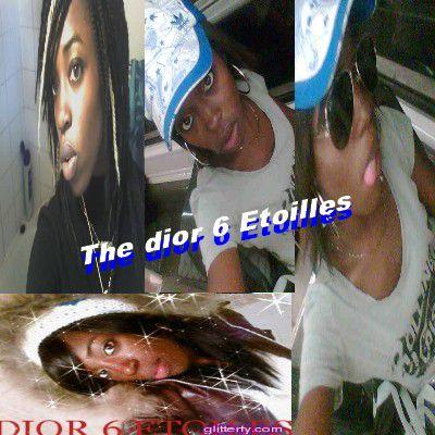 the dior 6 EtOiLESS