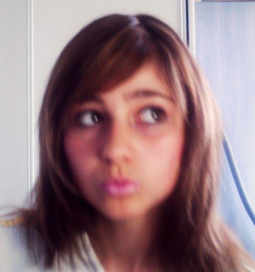 Heii ceii mOaa. =)