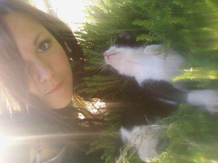 Moi & мoи bébé