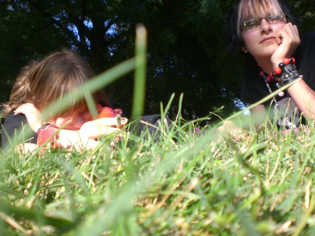 Gaby et Kasumi 2
