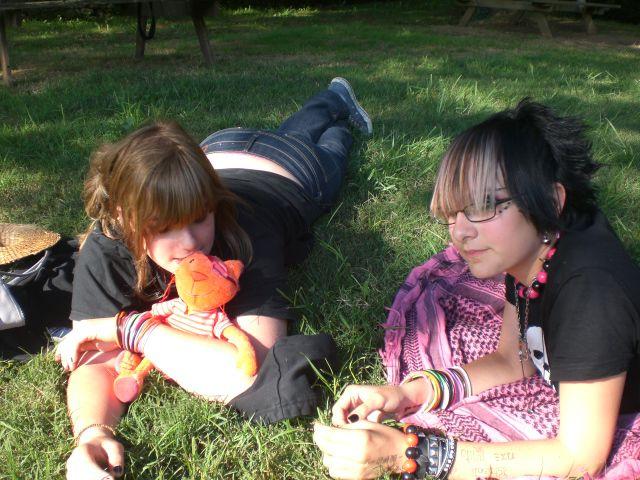 Gaby et Kasumi 3