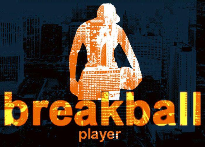 breakball player