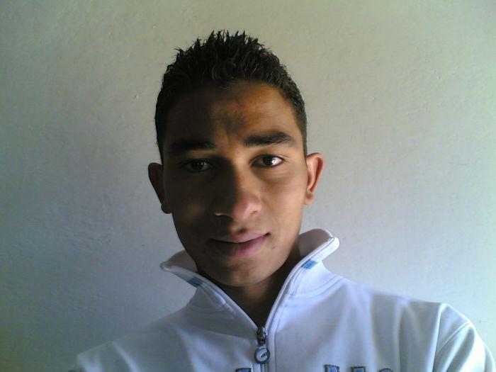 its me lol always happy  :)