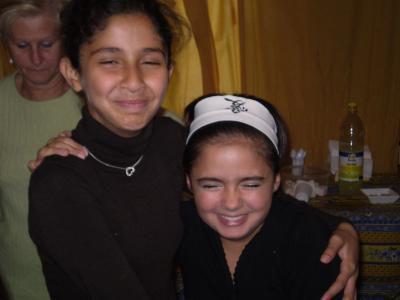 my et ma soeur
