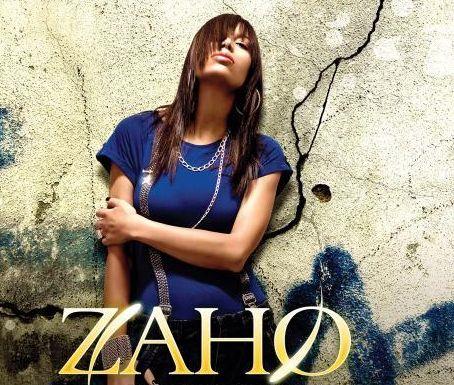 zaho c'est chelou mais c'est une kabyle aussi.lol