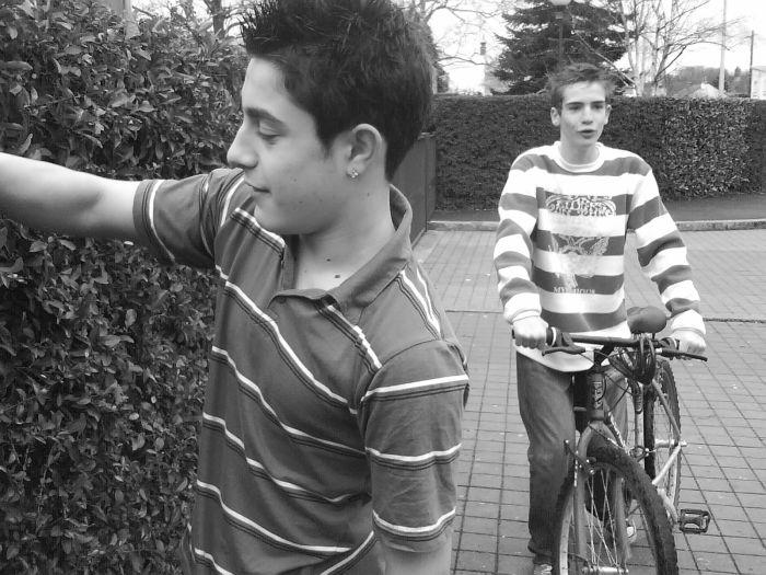 jOrdaan & Jb ... <3 !!