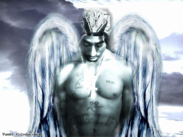 Les anges ne meurent jamais mdr