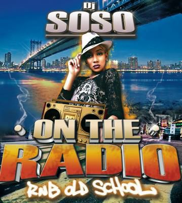 on the radio rnb old school