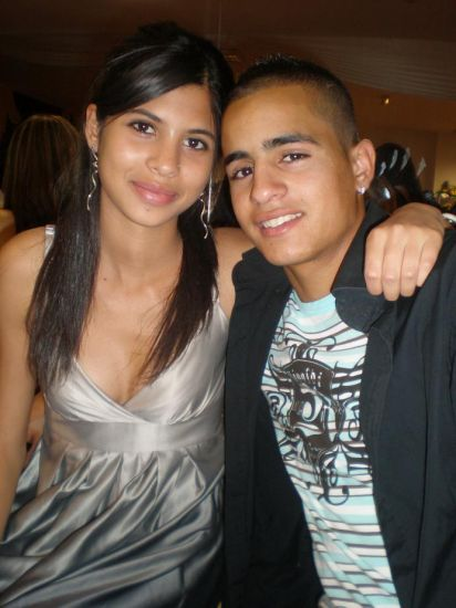 Sabriina & Samiir