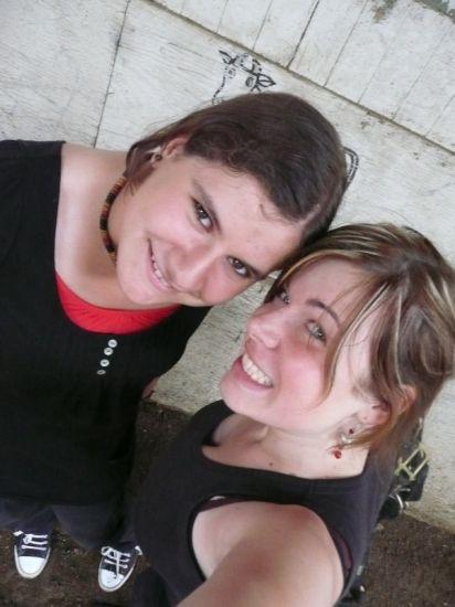 Moi et mon Ptit Marin