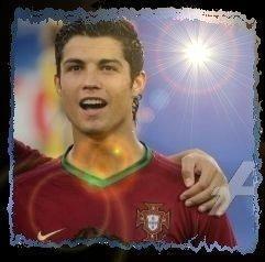 cristiano hymne national portugal