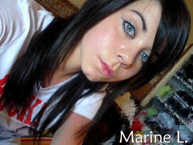 Marine L.