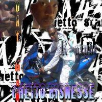 Ghetto bisnesse