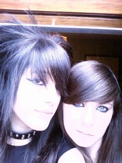 Ma Meilleure Amie Choko et moi