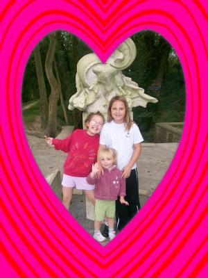 Mes trois soeurs