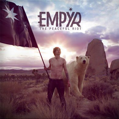 empyr THE PEACEFUL RIOT