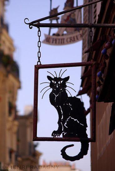 la tournée du chat noir =D
