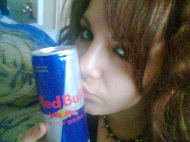 Red Bull <3