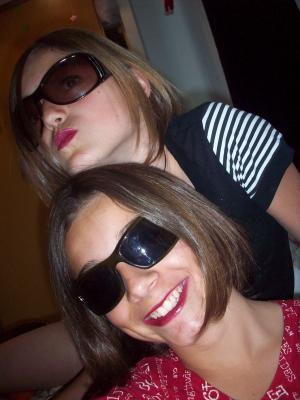 Agathe & Camille