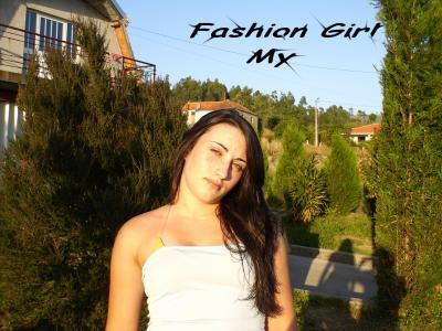 Fashion --- Me !!