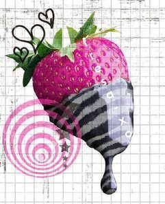fraisy pOp :)