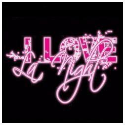 i love night