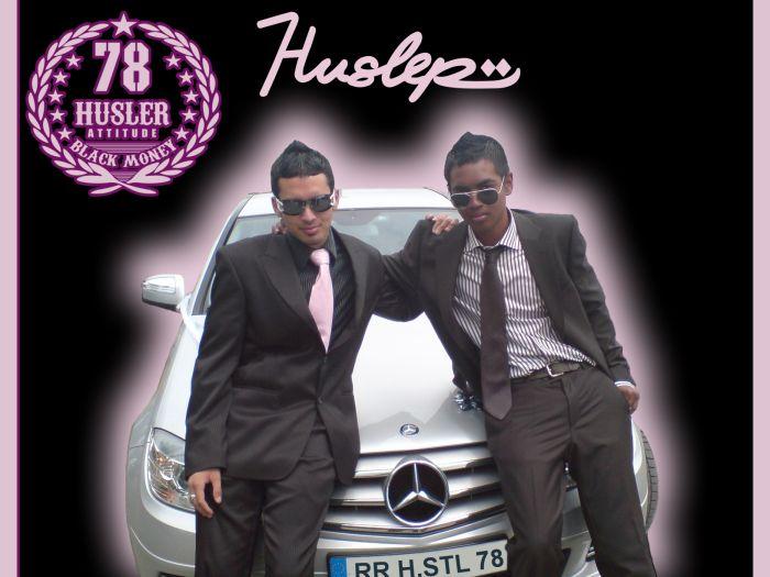 THE HUSLER'S !!