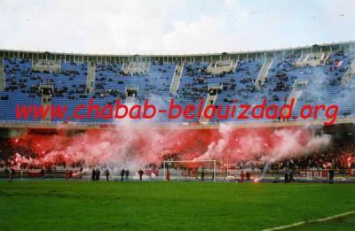 mon club CRB